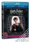 (Blu Ray Disk) Harry Potter E Il Prigioniero Di Azkaban (Blu-Ray+E-Book) dvd