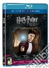 (Blu Ray Disk) Harry Potter E Il Principe Mezzosangue (Blu-Ray+E-Book) dvd