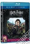 (Blu Ray Disk) Harry Potter E Il Calice Di Fuoco (Blu-Ray+E-Book) dvd