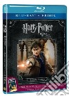 (Blu Ray Disk) Harry Potter E I Doni Della Morte - Parte 02 (Blu-Ray+E-Book) dvd