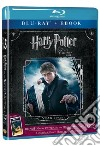 (Blu Ray Disk) Harry Potter E I Doni Della Morte - Parte 01 (Blu-Ray+E-Book) dvd