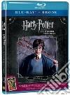 (Blu Ray Disk) Harry Potter E La Camera Dei Segreti (Blu-Ray+E-Book) dvd