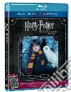 (Blu Ray Disk) Harry Potter E La Pietra Filosofale (Blu-Ray+E-Book) dvd