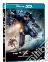 (Blu Ray Disk) Pacific Rim (Blu-Ray 3D) dvd