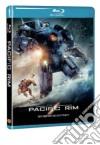 (Blu Ray Disk) Pacific Rim dvd