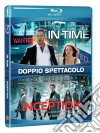 (Blu Ray Disk) Inception / In Time (2 Blu-Ray)