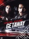 Getaway - Via Di Fuga dvd