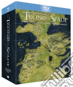 (Blu Ray Disk) Trono Di Spade (Il) - Stagione 01-03 (15 Blu-Ray)