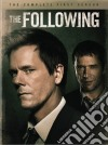 Following (The) - Stagione 01 (4 Dvd) dvd