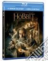 (Blu Ray Disk) Hobbit (Lo) - La Desolazione Di Smaug (2 Blu-Ray) dvd