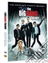 Big Bang Theory - Stagione 04 (3 Dvd) dvd