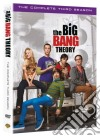 Big Bang Theory - Stagione 03 (3 Dvd) dvd