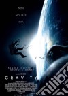 (Blu Ray Disk) Gravity dvd