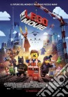 (Blu Ray Disk) Lego Movie (The) dvd