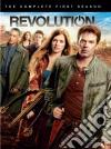 Revolution - Stagione 01 (5 Dvd) dvd