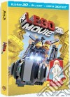 (Blu Ray Disk) Lego Movie (The) (3D) (Blu-Ray 3D+Blu-Ray) dvd