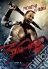 (Blu Ray Disk) 300 - L'Alba Di Un Impero dvd