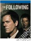 (Blu Ray Disk) Following (The) - Stagione 01 (3 Blu-Ray) dvd