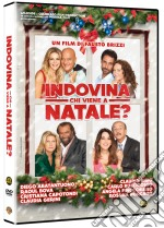 Indovina Chi Viene A Natale? dvd