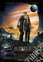 Jupiter - Il Destino Dell'Universo dvd