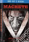 (Blu Ray Disk) Machete / Machete Kills (2 Blu-Ray)
