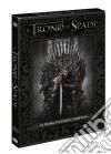 Trono Di Spade (Il) - Stagione 01 (5 Dvd) dvd