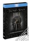 (Blu Ray Disk) Trono Di Spade (Il) - Stagione 01 (5 Blu-Ray) dvd
