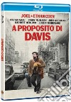 (Blu Ray Disk) A Proposito Di Davis dvd