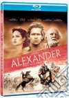(Blu Ray Disk) Alexander (Ultimate Cut) (2 Blu-Ray) dvd