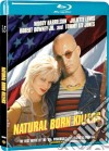 (Blu Ray Disk) Assassini Nati - Natural Born Killers (SE) dvd