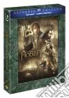 (Blu Ray Disk) Hobbit:la desolazione di smaugh-ex edit dvd