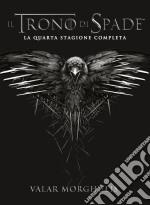 Trono Di Spade (Il) - Stagione 04 (5 Dvd) dvd