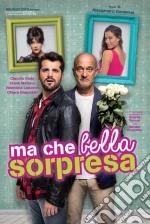 Ma Che Bella Sorpresa dvd