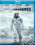 (Blu Ray Disk) Interstellar dvd