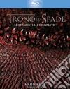 (Blu Ray Disk) Il trono di spade stag.1-4 dvd