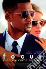 Focus - Niente E' Come Sembra dvd