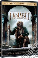 Hobbit (Lo) - La Battaglia Delle Cinque Armate (2 Dvd) dvd
