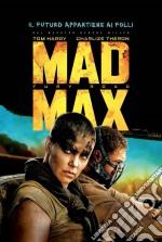 Mad Max - Fury Road dvd