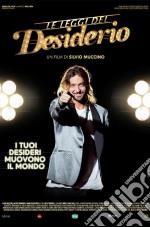 Leggi Del Desiderio (Le) dvd