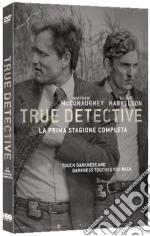 True Detective - Stagione 01 (3 Dvd) dvd