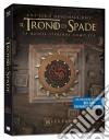 Trono Di Spade (Il) - Stagione 05 (Ltd Steelbook) (4 Blu-Ray+Magnete Da Collezione) dvd