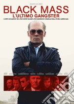 Black Mass - L'Ultimo Gangster dvd