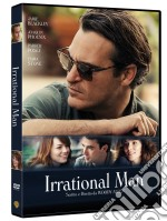 Irrational Man dvd