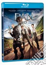 Pan - Viaggio Sull'Isola Che Non C'E' (3D) (Blu-Ray 3D) dvd