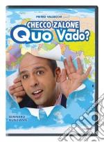 Quo Vado? dvd