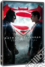 Batman V Superman - Dawn Of Justice dvd