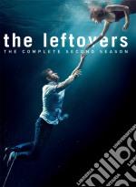 Leftovers (The) - Svaniti Nel Nulla - Stagione 02 (3 Dvd) dvd