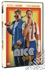Nice Guys (The) dvd