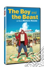 Boy And The Beast (The) dvd