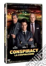 Conspiracy - La Cospirazione dvd